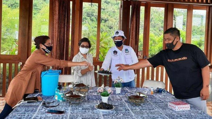 "Ai Mangindaan Buka Suara Alasan Dirinya Jadi Pasangan Paula Runtuwene di Pilwako, ""Ini Jawaban Doa"""