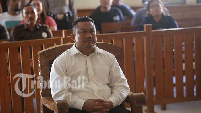 Dituntut 15 Tahun Penjara, Mantan Wakil Ketua DPRD Minta Keringanan Demi 10 Anaknya