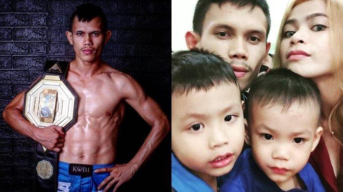 Petarung MMA Sering Dirayu, Billy Pasulatan Bentengi Diri: Ada yang WA Saya dan Ajak Macam-macam