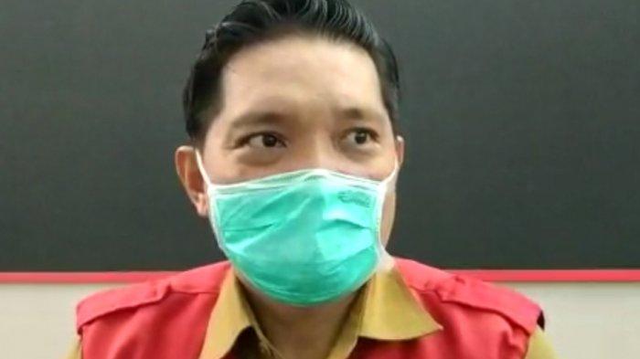 496 Pasien di Kota Manado Dinyatakan Sembuh dari Covid-19