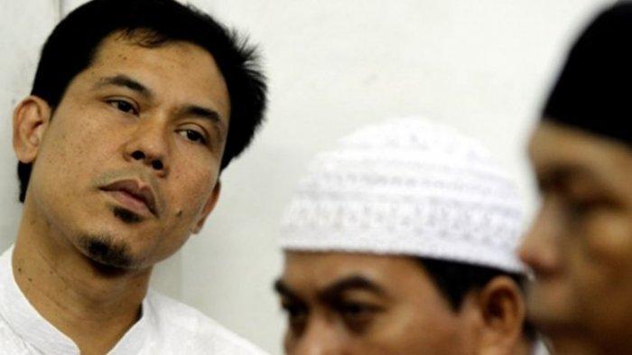 Siapa Lily Sofia yang Ramai Dibahas di Media Sosial Setelah Munarman Ditangkap