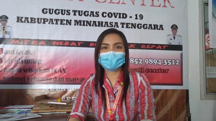 Ketambahan 1 Pasien Terkonfirmasi Positif, Satgas Minta Warga Terapkan Protokol Covid-19