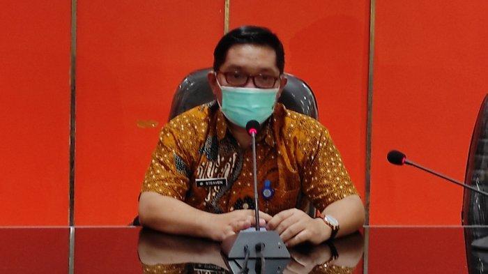Update Covid-19 Sulut, Tambah 23 Kasus Positif Baru, 13 Orang dari Sangihe, 1 Bayi Setahun