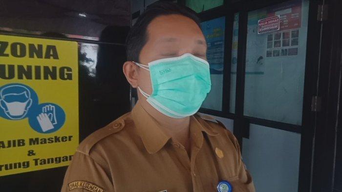 Covid 19 Meledak di Sangihe, Sehari 39 Orang Terjangkit, Daendel: Waspada Daerah Terpencil
