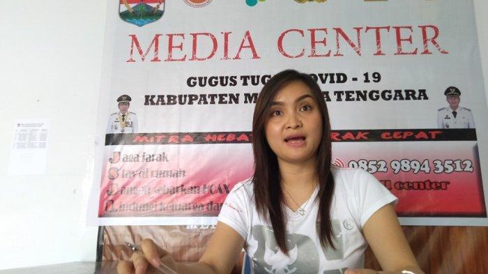 KABAR BAIK, 5 Orang Sembuh dari Virus Corona di Minahasa Tenggara