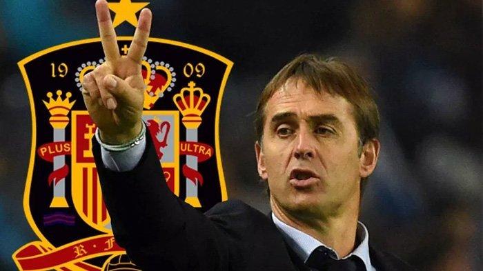 5 Fakta Julen Lopetegui, Pelatih Anyar Real Madrid, Langsung Dipecat dari Timnas Spanyol!