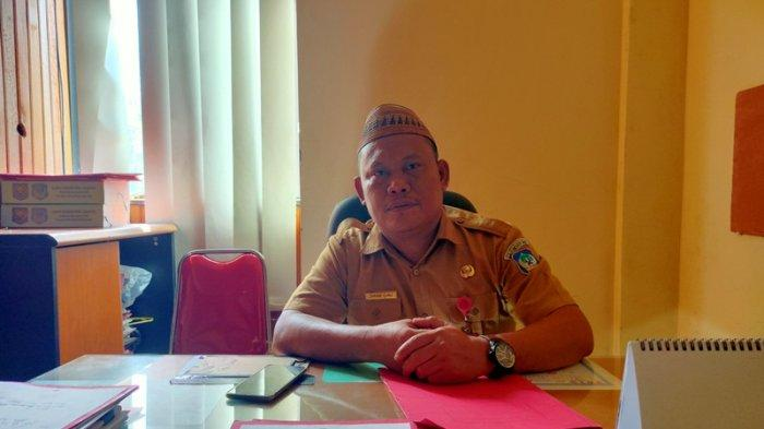 Malas Ngantor, Dokter di Pinolosian Kena Sanksi Penurunan Pangkat dari BKPSDM Bolsel