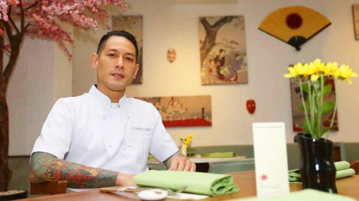 Chef Juna Ngamuk dan Lempar Piring, Chef Renatta Sampai Gelengkan Kepala