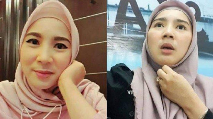 Anak dan Juru Bicara Nurdin Abdullah, Putri Fatimah dan Veronica Moniaga Dicopot Plt Gubernur Sulsel