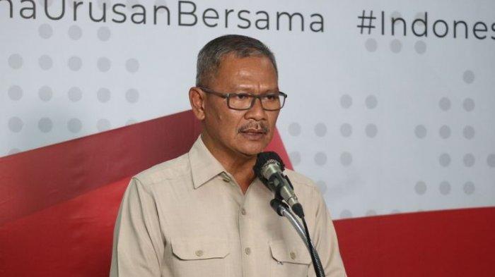 UPDATE Virus Corona di Indonesia, 122 Meninggal, Positif Bertambah Jadi 1.414 Kasus, Senin 30/3/2020