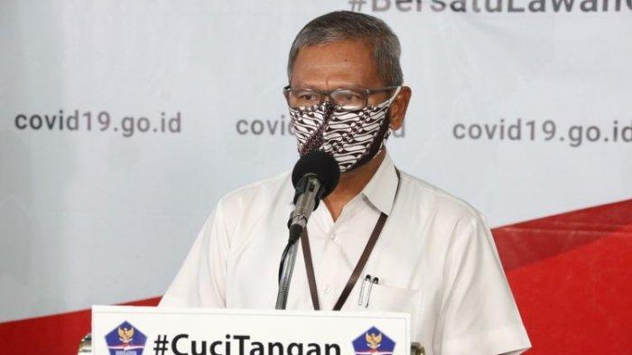 Hanya Cegah Droplet Besar, Penggunaan Face Shield Tak Maksimal Jika Tak Gunakan Masker