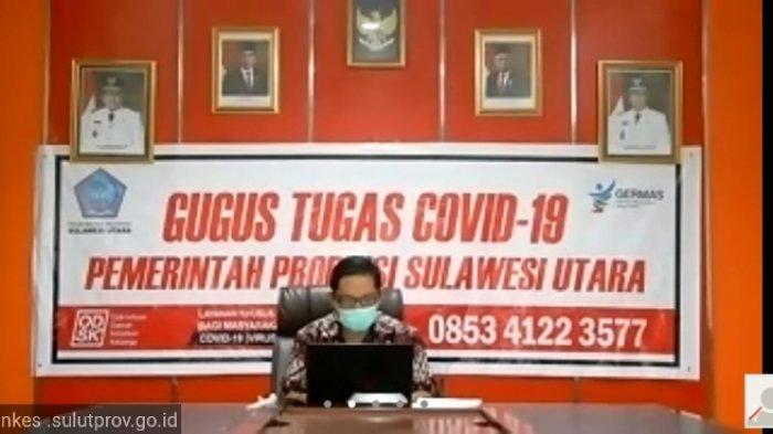 RINCIAN 27 Kasus Positif Covid-19 Akhir Juni, Manado Terus Mendominasi