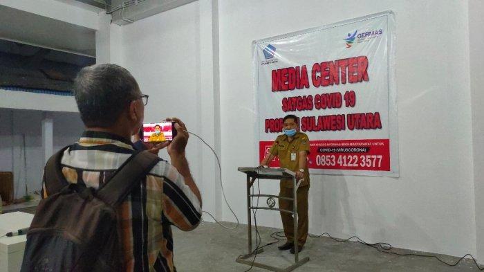 Akan Tersedia Laboratorium Uji Sampel Pasien Terduga Covid-19 di Sulut