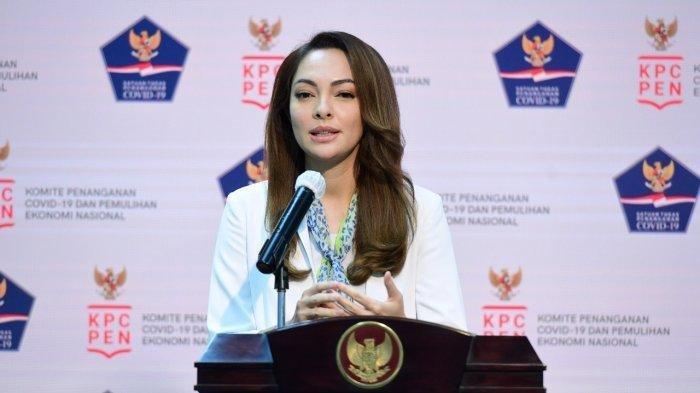 Tips Liburan Aman ala dr Reisa: 'Lindungi Diri, Lindungi Orang Lain, Lindungi Negeri'