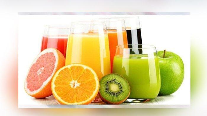 Anda Menderita Asam Urat? Hindari 12 Jenis Makanan Ini