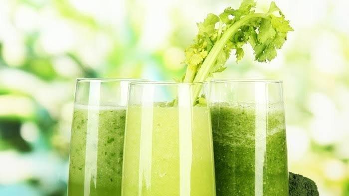 Cegah Berbagai Penyakit dengan Mengkonsumsi 5 Jenis Minuman Ini, Bantu Tingkatkan Daya Tahan Tubuh