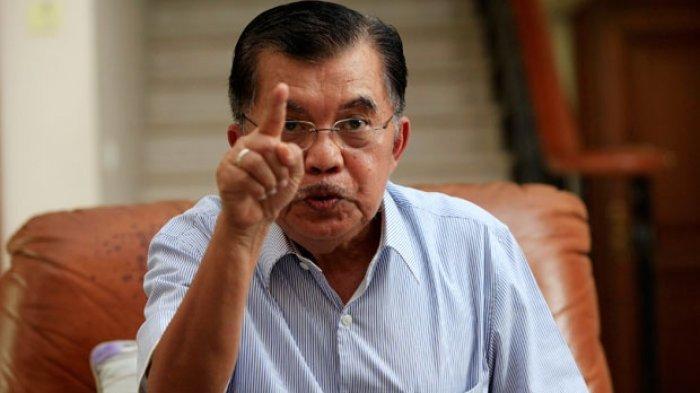 Deretan Pejabat yang Komentari Sumbangan 2 Triliun Keluarga Akidi Tio, Jusuf Kalla: Tak Masuk Akal