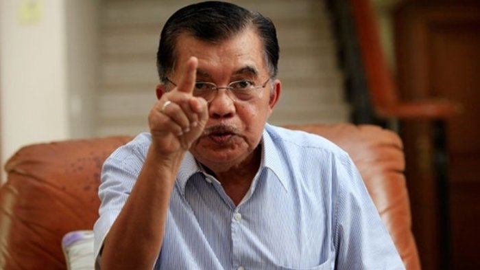 Pengakuan Jusuf Kalla Putuskan Lawan SBY di Pilpres 2009 Meski Tahu Pasti Kalah: SBY Menghina Saya