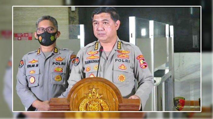 Kabar Terkini Kompol Yuni Purwanti Kusuma Dewi, Polwan Yang Ditangkap Bersama 11 Anak Buahnya