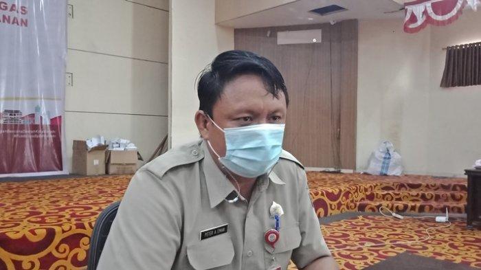 Kasus Kematian Covid-19 di Manado Berkurang, dari 10 Orang Jadi 2 per Hari