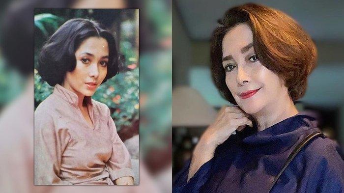 KABAR Widyawati, Artis Senior Istri Aktor Sophan Sophiaan, Tampil Awet Muda di Usia 70 Tahun