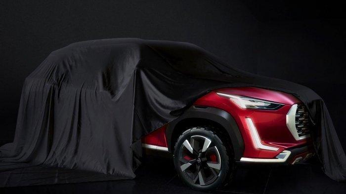 Kabar Baik! Kamis 16 Juli Mendatang Nissan BakalLuncurkan SUV Kecil Magnite, Harganya Terjangkau