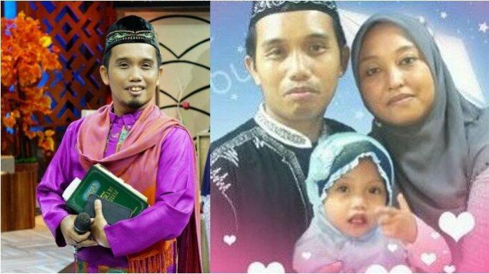 Fakta-fakta Istri Ustaz Maulana Meninggal, Banyak Artis Merasa Kehilangan