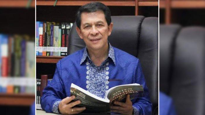 GMIBM Turut Berduka Atas Meninggalnya Sinyo Harry Sarundajang, Noula  SHS Sangat Peduli Dengan GMIBM
