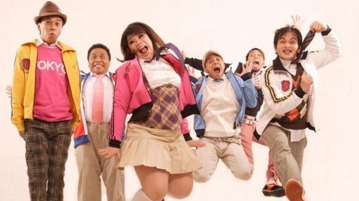 Tika Panggabean Ungkap Kabar Terbaru Grup Musik Project Pop