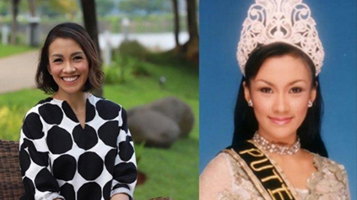 Masih Ingat Melanie Putria, Puteri Indonesia 2002? Lama Tak Terekspos, Kabarnya Kini Siap Nikah Lagi