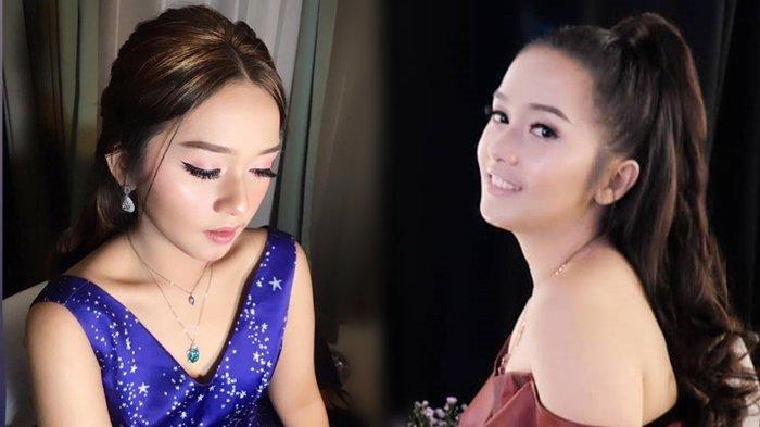 Sosok Putri Ayu, Penyanyi Seriosa Terkenal, Jebolan Ajang Indonesia Mencari Bakat