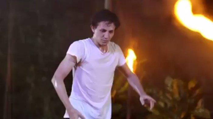 Kabar Terbaru Dylan Carr, Comeback Main Sinetron, Penampilan Makin Sangar Setelah Alami Kecelakaan