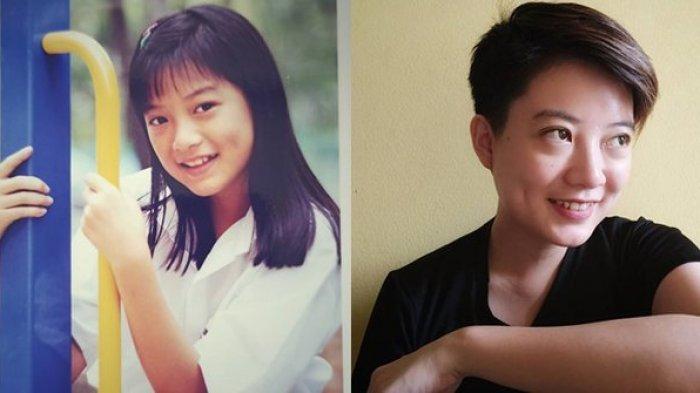 Masih Ingat Leony Hartanti, Mantan Pacar Eros Sheila On 7? Kabarnya Kini, Putuskan Tak Mau Nikah