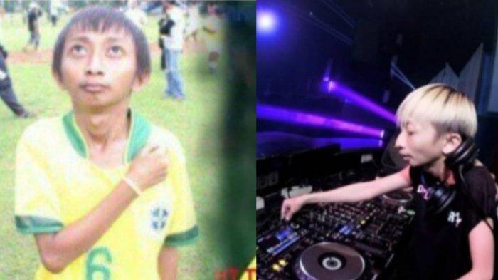 Ingat Si Ceking? Sepi Job Berakting, Kini Beralih jadi DJ dan Makin Lengket dengan Ronaldowati