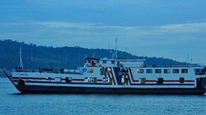 KABAR TERKINI Tenggelamnya Kapal Yunicee di Bali: 14 Orang Hilang, Ini Daftar Penumpang Meninggal