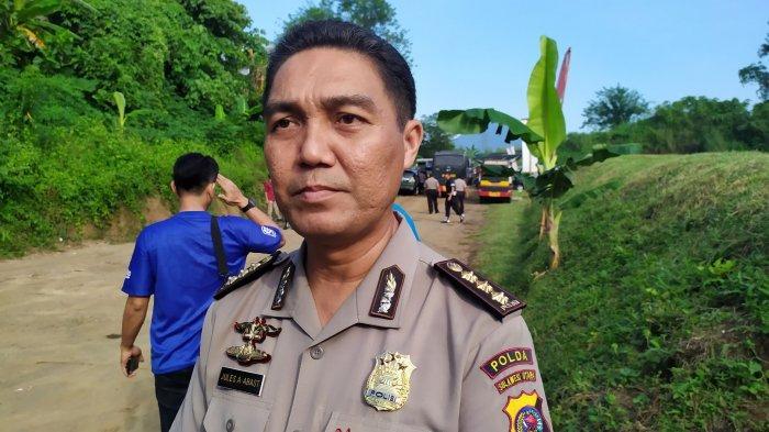 Jelang Natal, Polisi Tingkatkan Pengamanan di Pusat Keramaian dan Tempat Ibadah