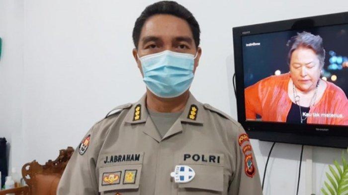 Kapolda Sulut Instruksikan Polres dan Polsek Perketat Pengamanan