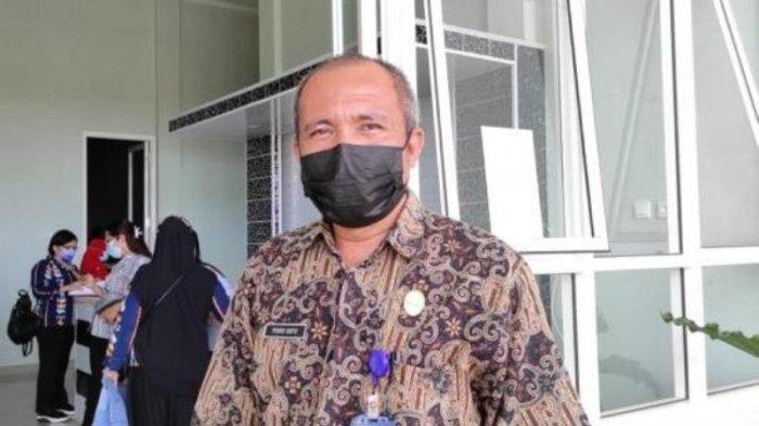 Virus Varian Baru Masuk Indonesia, Dinkes Bolmong Tetap Imbau Masyarakat Waspada dan Patuhi Prokes