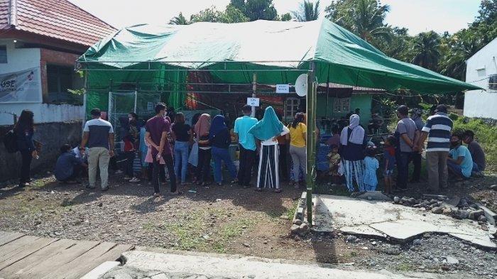 Pembahasan Terkait Pilkada Bolmong, KPU: Sampai Saat Ini Belum Ada Petunjuk Soal Itu