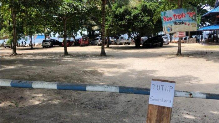 Warning Pelaku Usaha Wisata di Minahasa, Mangala: Kalau Ada yang Beroperasi Langsung Lapor