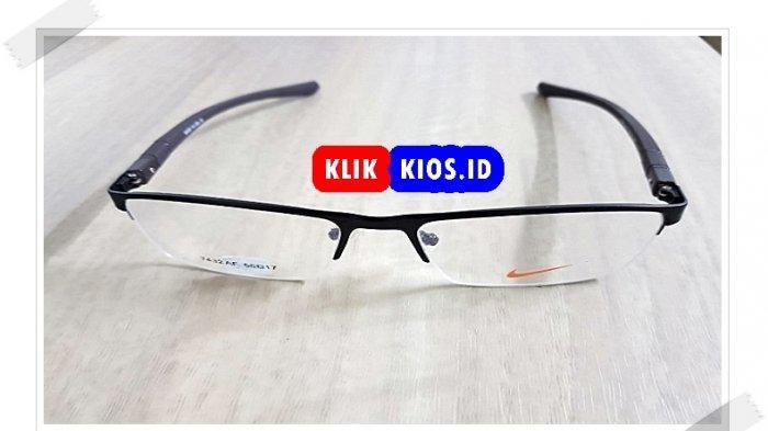 Belanja Yuk! Ada Kacamata Pria Nike di Kios UMKM Sulut