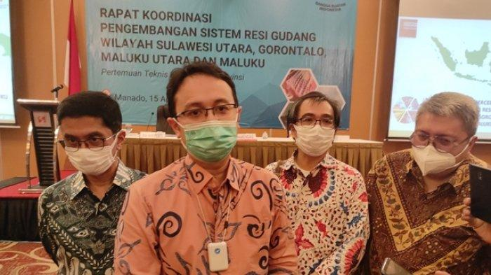 Elektabilitas Airlangga Tertinggi, Jerry Sambuaga Sebut itu Cerminan Kepercayaan Rakyat