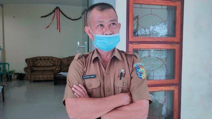 Aksi Bom Ikan Kian Marak di Bolmut, Ini Penjelasan Dinas Kelautan dan Perikanan