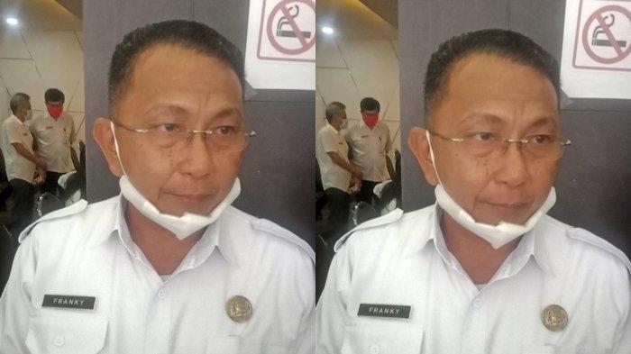 Kisah Kadis DLH Manado 'Ngantor' di TPA Sumompo, Datang Pagi, Pulang Malam, Libur Pun 'Ngantor'