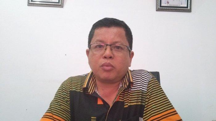 Tata Batas Wilayah Kebun Raya Megawati Soekarnoputri Diperjelas, Ini Kata Kadis DLH Mitra