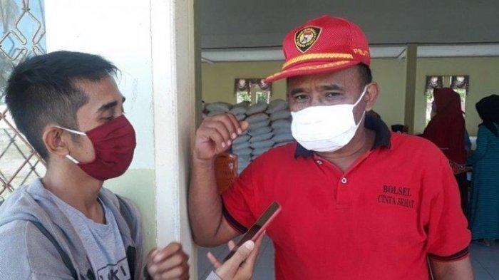 Petani Bolsel Mengeluh Soal Kelangkaan Bibit Jagung, DPKP Sebut Bantuan Belum Masuk