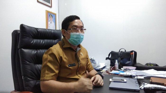 Kadis Kesehatan Manado: Reaktif di Pasar Pinasungkulan Hanya 100 Lebih, Bukan 800