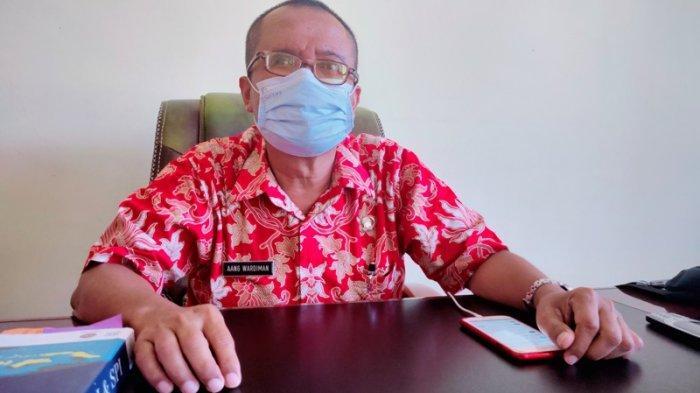 Sejumlah Desa di Bolmut Masih Kesulitan Jaringan, Wardiman: Kita Sudah Menyurat ke Telkom Manado