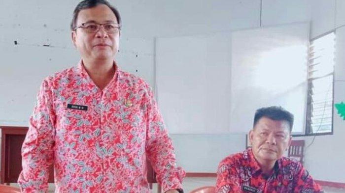 Di Minahasa, Program Pendidikan Tetap Jadi Prioritas