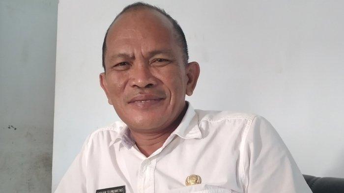Keuntungan Arang Tempurung Menggiurkan, Petani Hingga Anggota DPRD Minsel Berlomba Memburu